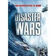 Disaster Wars (DVD)