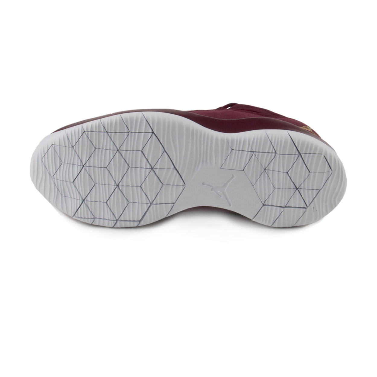 "Nike GG Girls Jordan Deca Fly Prem HC GG Nike ""Heiress"" Night Maroon 845097-609 bbb796"