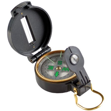 Digiwave Military Grade Metal Compass (DGA60187M)