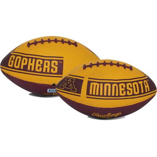 "NCAA - Minnesota Golden Gophers ""Hail Mary"" Youth Size Football"