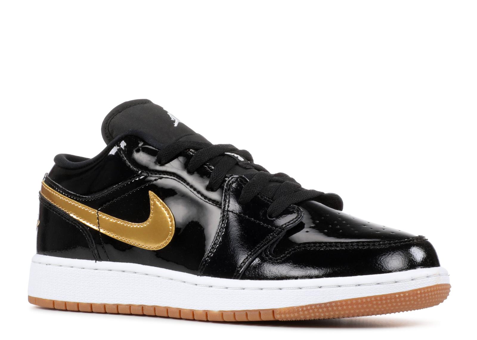Air Jordan 1 Low Gg 'Patent Leather