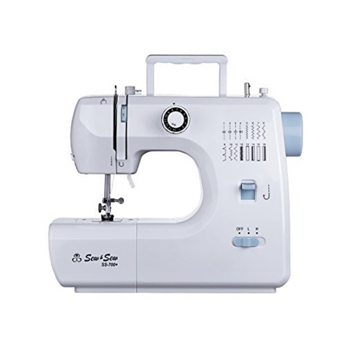 16-Stitch Desktop Sewing Machine