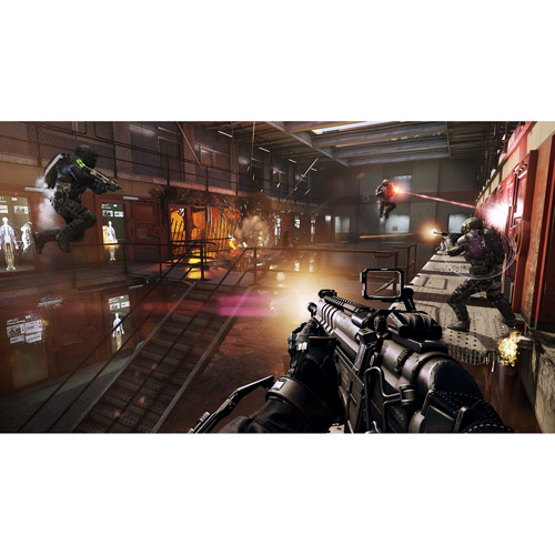 Image of Call of Duty: Advanced Warfare - Day Zero Edition for Xbox 360