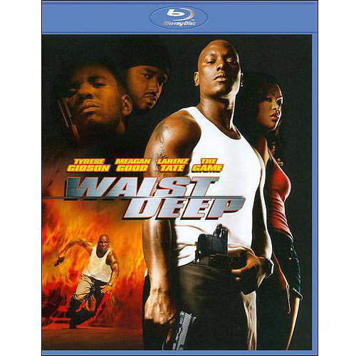 Waist Deep (Blu-ray) (Widescreen)