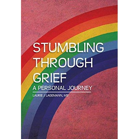 Stumbling Through Grief: A Personal Journey - image 1 de 1