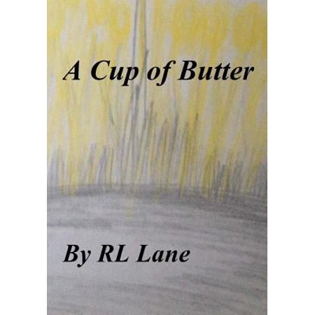 A Cup of Butter](Princess Buttercup)