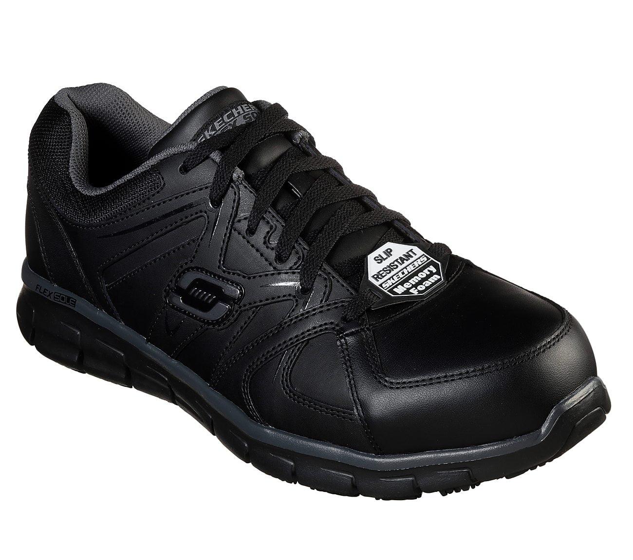 Synergy Ekron Alloy Toe Shoe