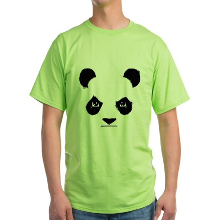 CafePress - Thug Panda Light T Shirt - Light T-Shirt - CP