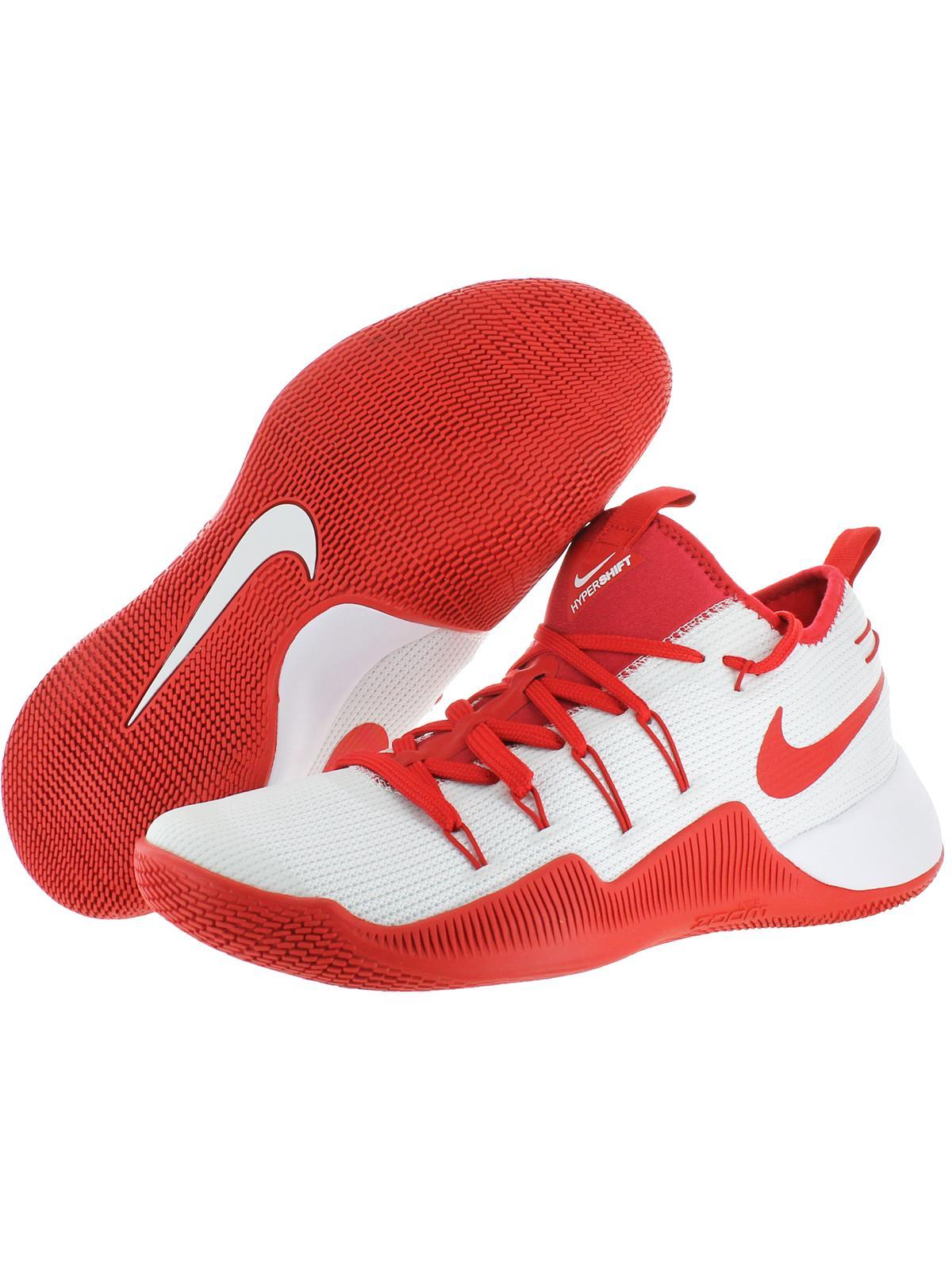 981d0d45b32 ... australia nike nike mens hypershift tb promo mid top nike zoom basketball  shoes walmart 213d9 7f676