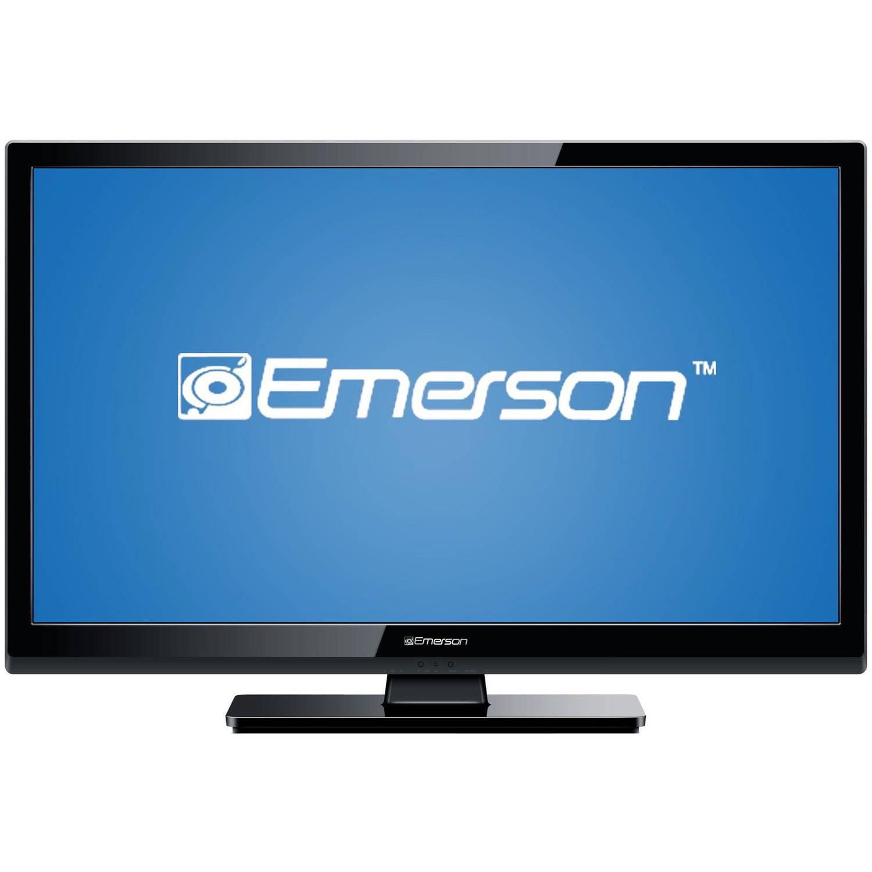 "Refurbished Emerson 32"" 720p 60Hz LED HDTV (LF320EM4F) by Emerson"