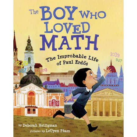 The Boy Who Loved Math : The Improbable Life of Paul - Duck Life 4 Cool Math