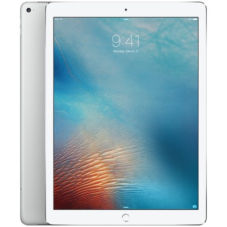 Apple iPad Pro ML3N2LL/A 12.9 inch 1GB RAM 128GB Hard Drive White
