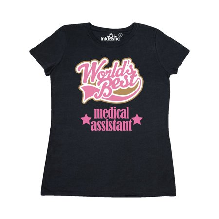 Medical Assistant Gift Idea Women's T-Shirt - Halloween Ideas And Costumes