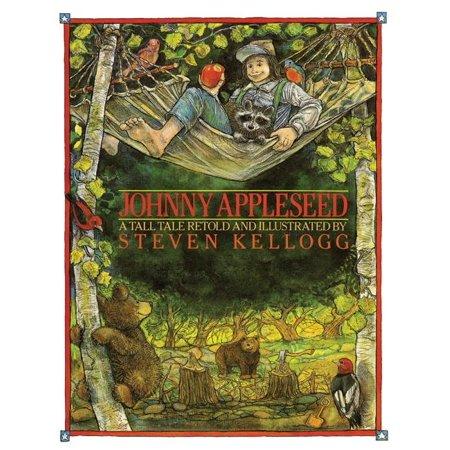 Johnny Appleseed Craft (Johnny Appleseed (Paperback))