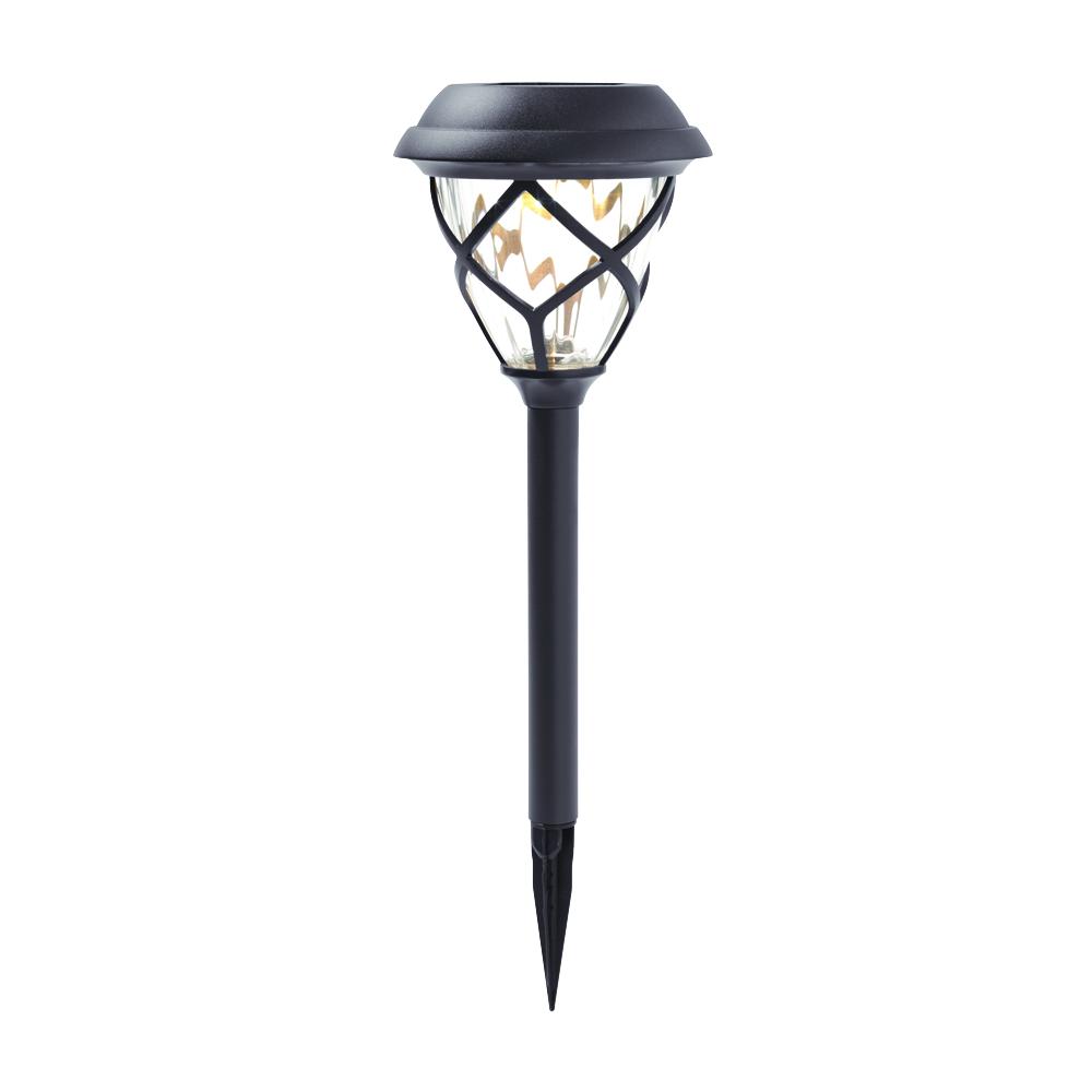 Better Homes & Gardens BHG 10 Lumen Solar 6 Pack Pathlight by Shenzhen Jiawei Photovoltaic Lighting Co., LTD.