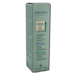 Logona - Deodorant Spray,  Hypo Allergenic, 3.4 oz