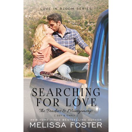 Bradens & Montgomerys (Pleasant Hill - Oak Falls): Searching for Love #6 (Paperback)
