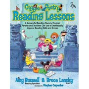 Giggle Poetry Reading Lessons - eBook