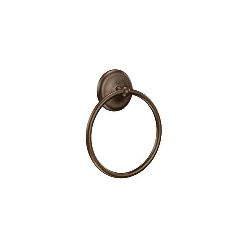 Moen BP5386 Towel Ring from the Yorkshire Collection by Moen