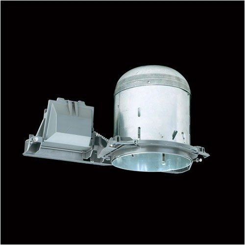 Thomas Lighting Pro Series 6'' IC/Non-IC Housing for New Construction (Set of 8)
