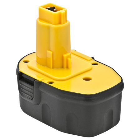 Replacement Battery For DC728 Power Tools - DC9091 (1500mAh, 14.4V, NiCD)