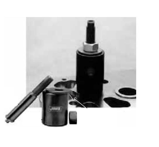 JIMS USA JIM95760-TP PINION BUSHING PULLER TOOL