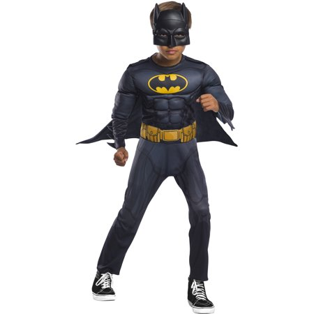 Costume Stores In Ohio (Rubies Batman Boys Halloween)
