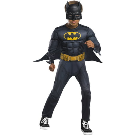 Falls Church Costume Store (Rubies Batman Boys Halloween)