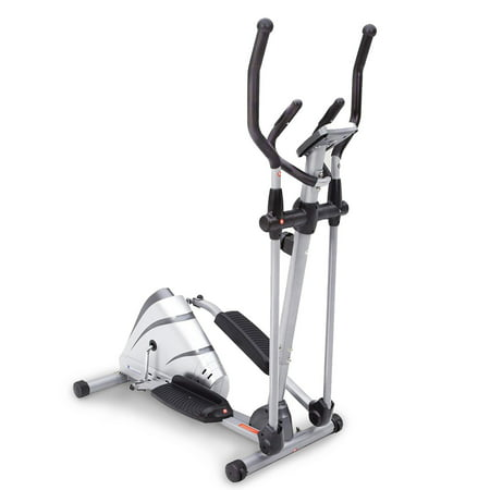 Exerpeutic 1000XL High Capacity Magnetic Elliptical with Pulse ()