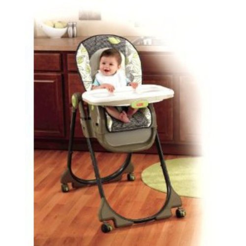 Fisher-Price - 3-in-1 Home and Away High Chair