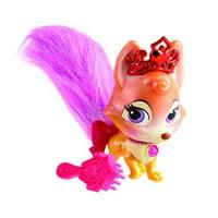 Disney Princess Palace Pets Furry Tail Friends Aurora's Fox, Nuzzles