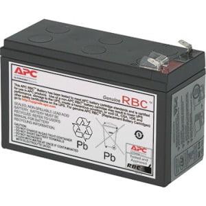 APC Replacement Battery Cartridge #154 APCRBC154