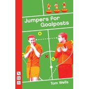 Jumpers for Goalposts (NHB Modern Plays) - eBook