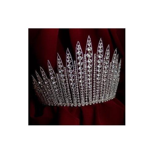 Sunnywood Ice Queen Crown
