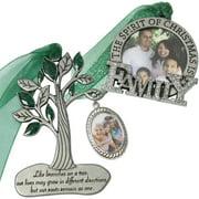 Gloria Duchin 2pc Family Ornament Gift Set