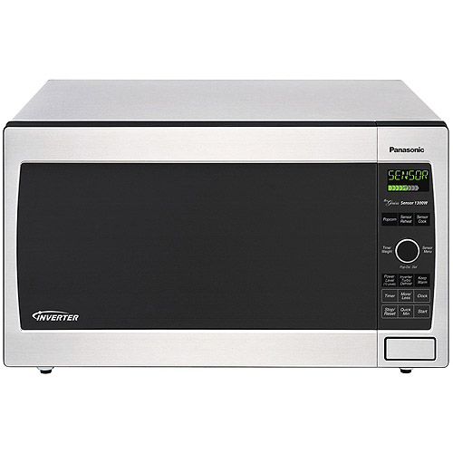Nn Sd697s Microwave Oven Walmart Com