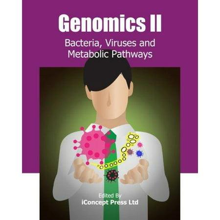 Genomics Ii  Bacteria  Viruses And Metabolic Pathways