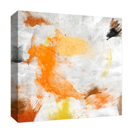 PTM Images,Abstrgact Tribe, 20x20, Decorative Canvas Wall Art ...
