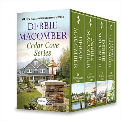 Debbie Macomber's Cedar Cove Series Vol 1 - eBook (Debbie Macomber Cedar Cove Series Reading Order)