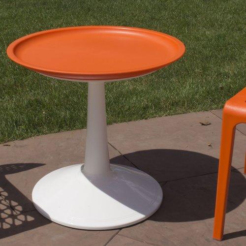 George Oliver Glocester Plastic/Resin Bistro Table