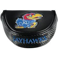 Kansas Jayhawks Putter Mallet Cover - No Size