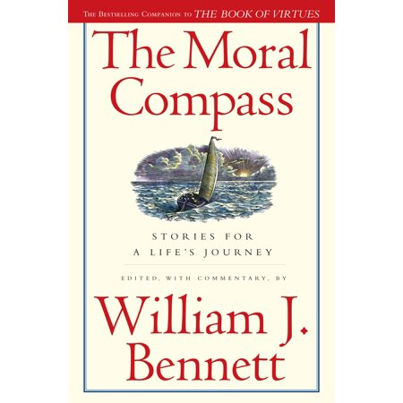 The Moral Compass : Stories for a Life