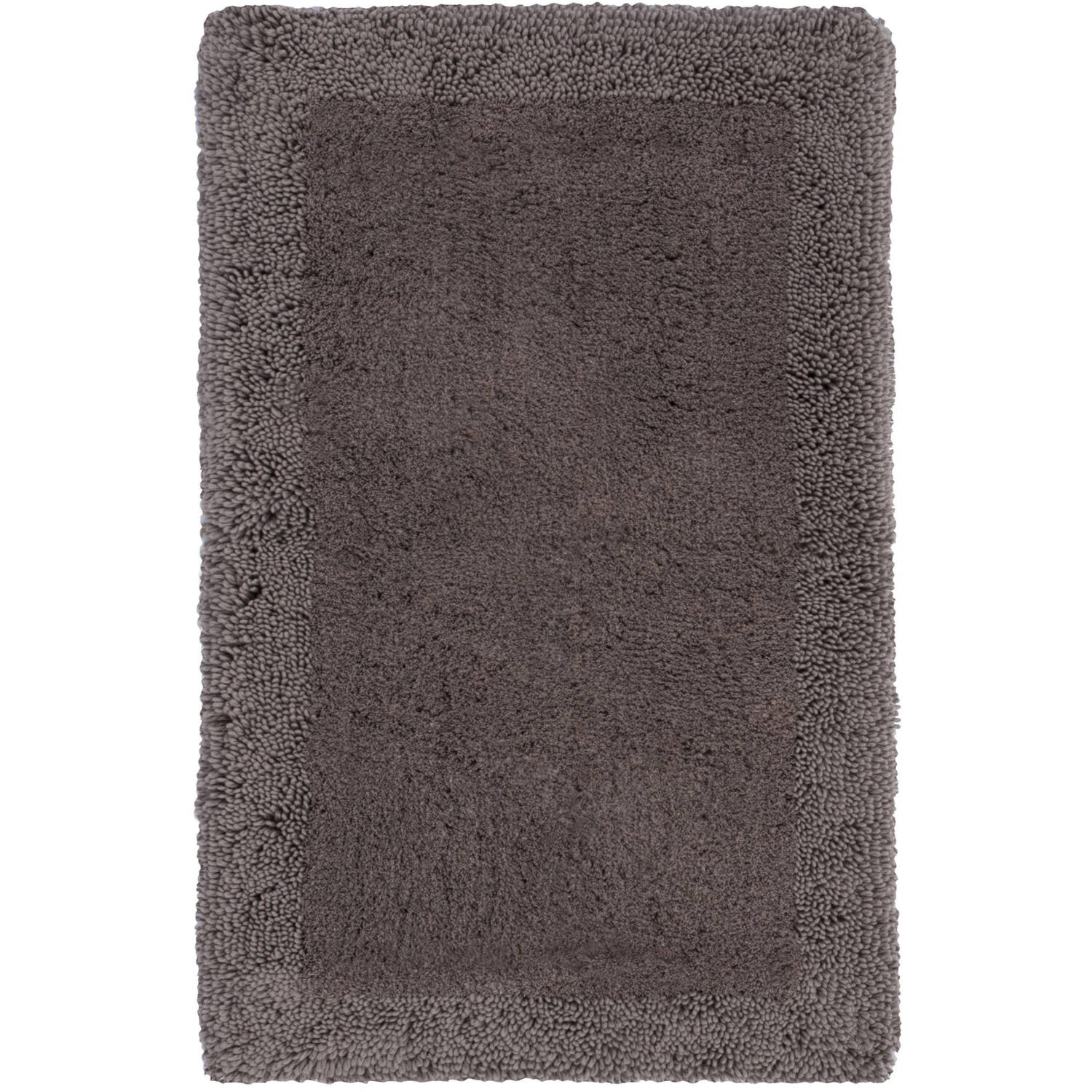 Hotel Style Solid Bath Rugs by WELSPUN GLOBAL BRANDS LIMITED
