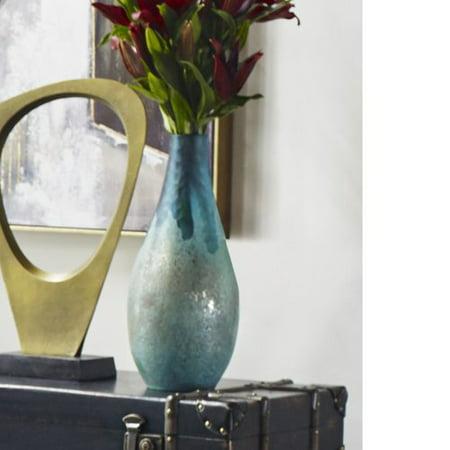 Bloomsbury Market Everman Teardrop Vase Table Walmart