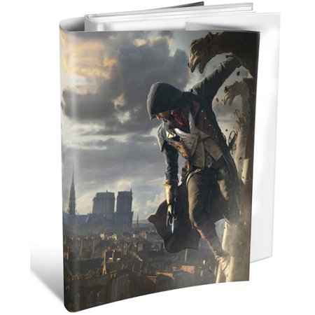 Image of Prima Games Assassin's Creed Unity Collector's Edition (Hardcover)