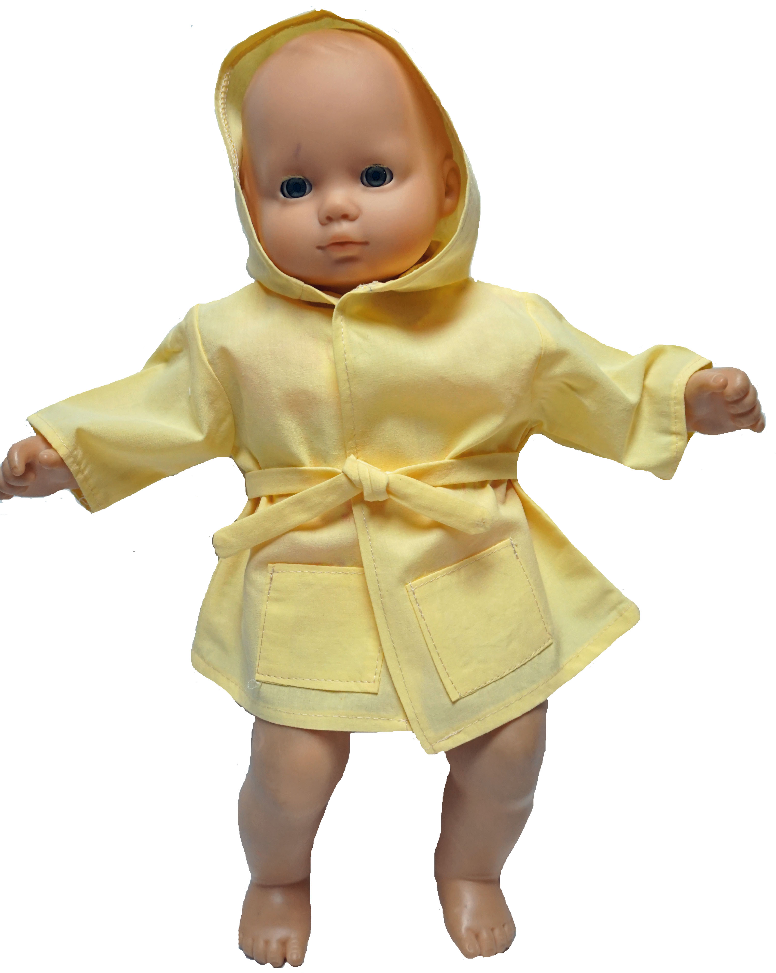 Love Bathing Suit And Cover Up For Medium Baby Dolls