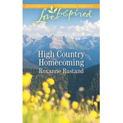 High Country Homecoming - eBook