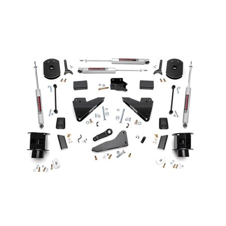Rough Country Suspension Lift Kits (fits) Dodge Ram 2500