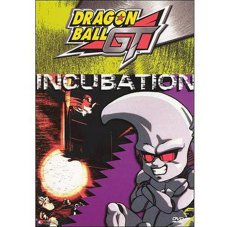Dragon Ball Gt Baby Saga - DragonBall GT, Vol. 2: Baby - Incubation