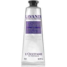 Hand Lotion & Cream: L'Occitane Hand Cream
